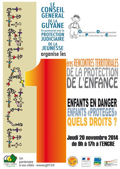Rencontres territoriales guyane 2016