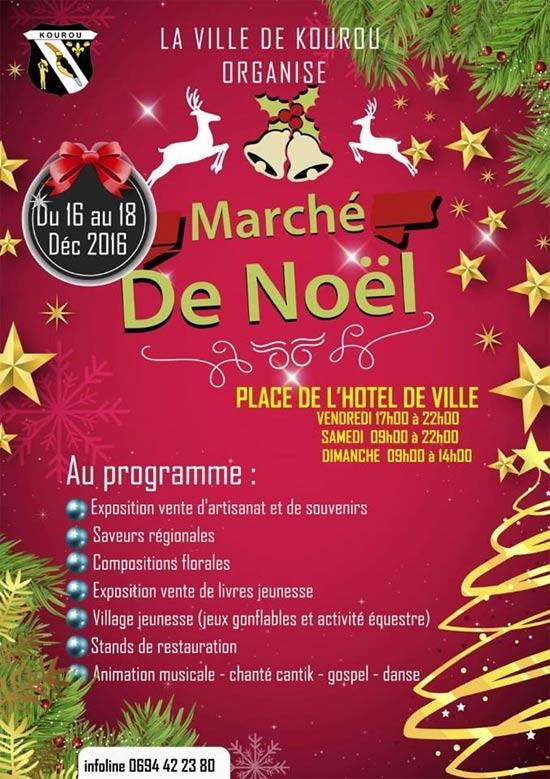 marché de noel cayenne 2018 Blada.  Marché de Noël Kourou marché de noel cayenne 2018