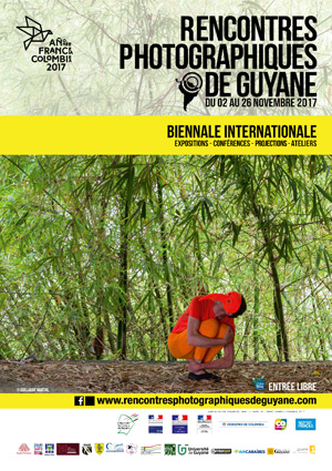 Ouverture des rencontres photographiques de Guyane - Guyane la 1ère